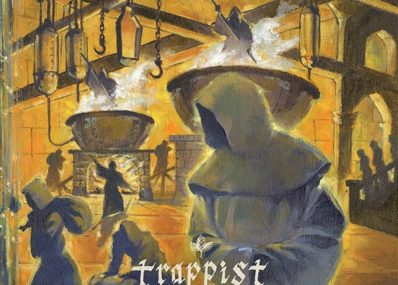Trappist-Ancient brewing tactics