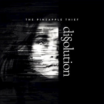 Couverture de l'album Dissolution (2018) - The Pineapple Thief
