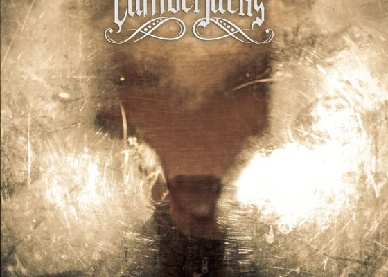 "Lumberjacks - Album ""Alone?"""