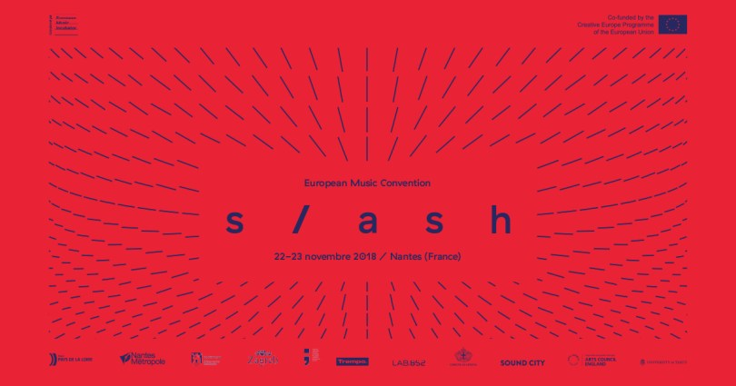 Slash European Music Convention 2018