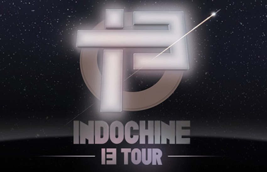 indochine 13 tour