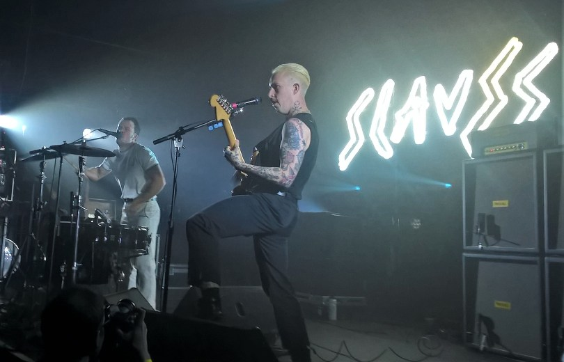slaves nantes 30 oct 2018 photo benoit@weirdsound.net