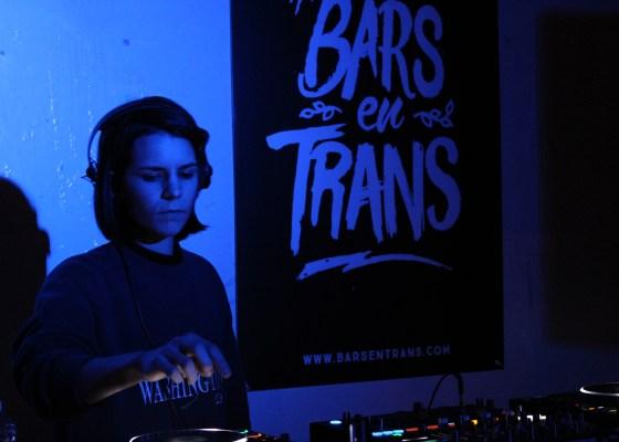 Calling Marian à Bars en Trans édition 2018