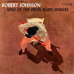 Pochette de l'album King Of The Delta Blues Singers