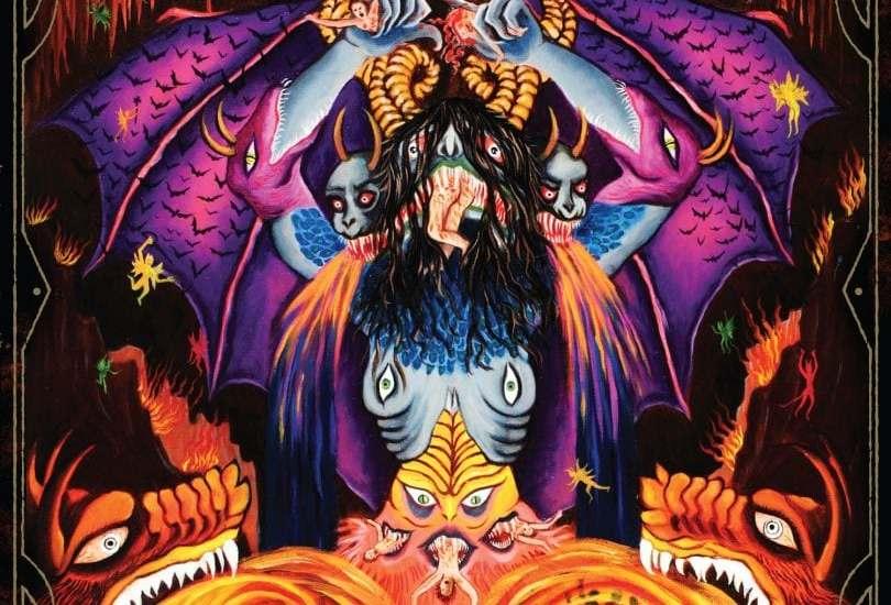 couverture devil master