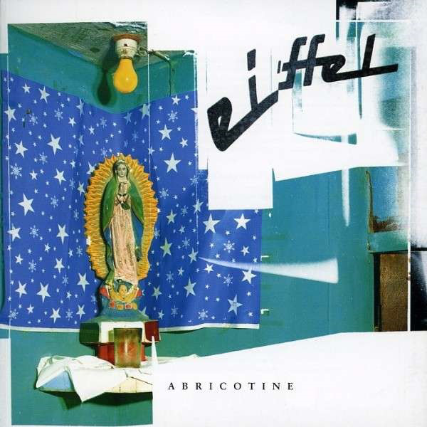 Abricotine - Eiffel 2001
