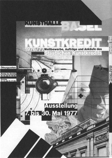 20-Weingart_cartel de exposición 1977