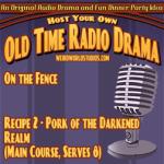 Recipe - Pork of the Darkened Realm