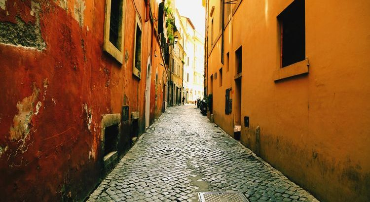 Denn nur dem, der den Mut hat, den Weg zu gehen, offenbart sich der Weg. - Paulo Coelho