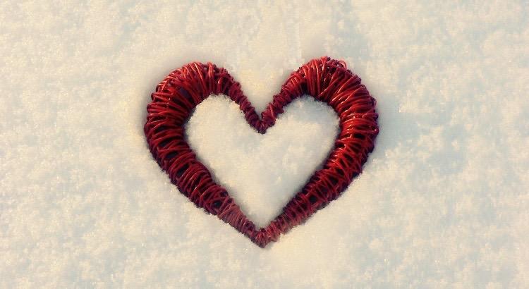 Die Kälte der Welt vermag nichts gegen die Wärme des Herzens auzurichten. - Unbekannt