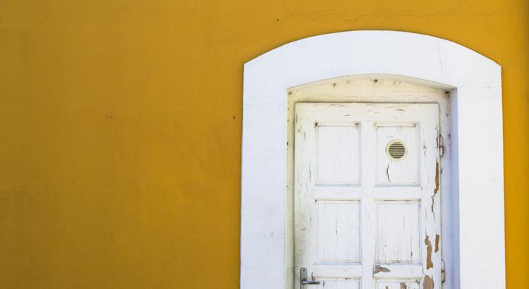 Lege den Schlüssel zu deinem Glück, niemals in die Tasche eines anderen. - Unbekannt