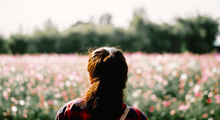 Frag dich selbst, was dir wirklich wichtig ist und dann hab den Mut dein Leben darum herum aufzubauen.
