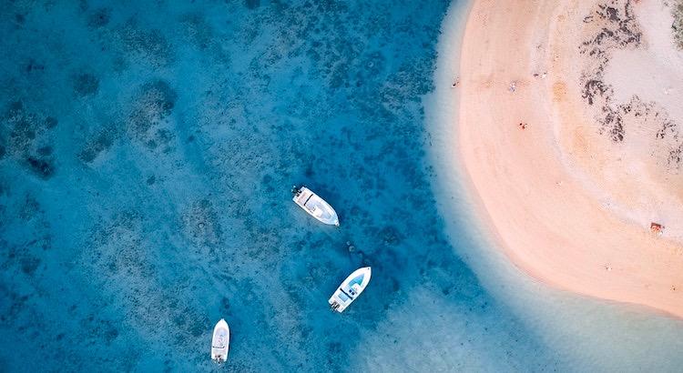 Die Insel der Gefühle – Warum man die Liebe jeden Augenblick schätzen sollte ...