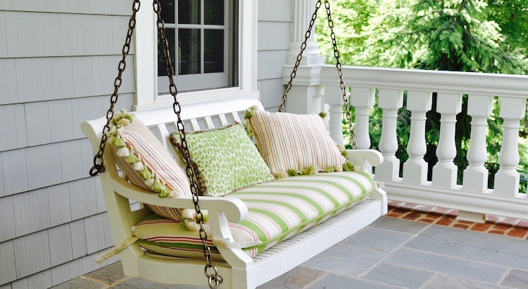 Freunde sind Gärten, in denen man sich ausruhen kann. - Antoine de Saint-Exupéry.