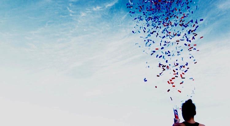 Sich selbst zu überraschen ist, was das Leben lebenswert macht. - Oscar Wilde