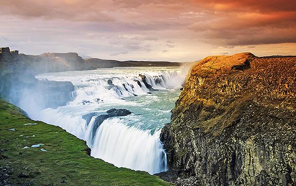 Island. Magie einer Insel - Kai-Uwe Küchler