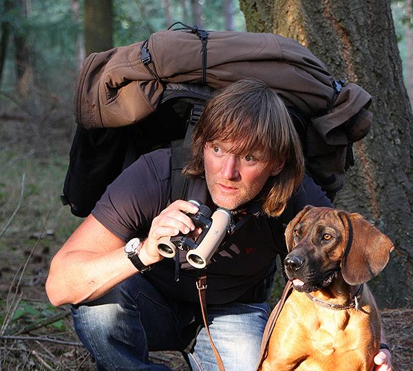 Sehnsucht Wildnis, Andreas Kieling - Live - Andreas Kieling
