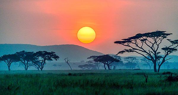 Ostafrika. Sansibar Tansania Äthioien Ruanda Kongo - Rutker Stellke