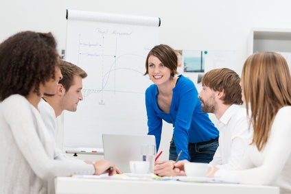 Projektmanagement Weiterbildung