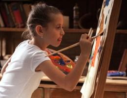 Kurs Malen mit Kindern