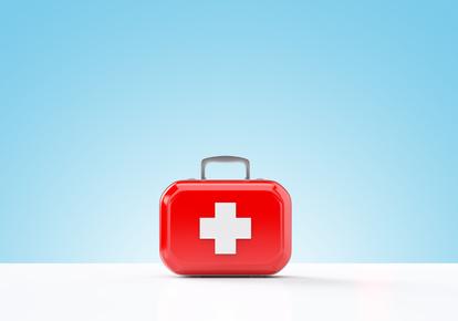 gesundheitswesen risikobewertung