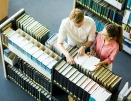 studiengang bibliothekswesen