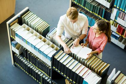Bibliothekswesen Fernstudium