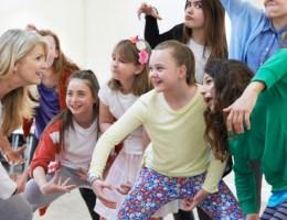 fortbildung theaterpädagoge