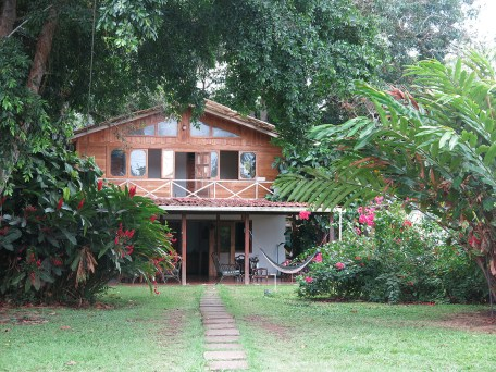 Unser Hostel Shangri La