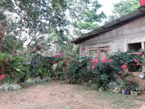 Das Haus von Maria und Chon