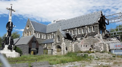 Die ChristChurch Cathedral
