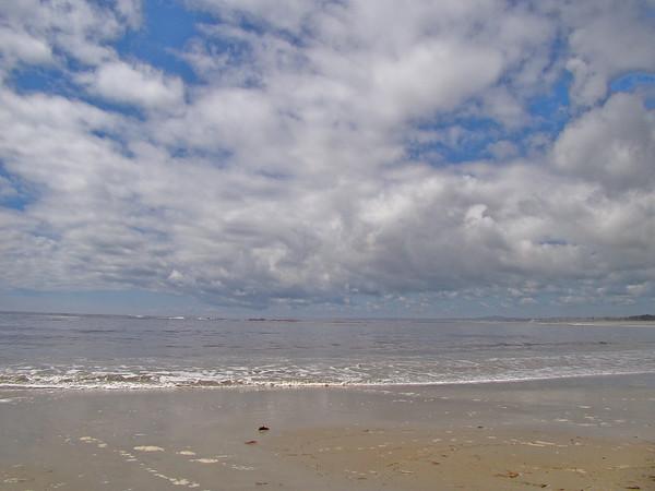 Big Sky Beach