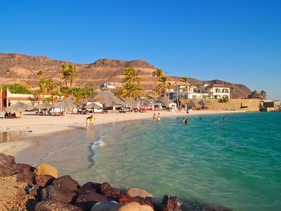 Playa El Caimancito
