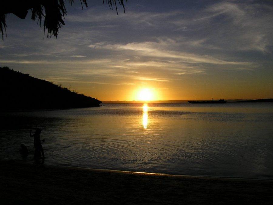 Playa El Tesoro