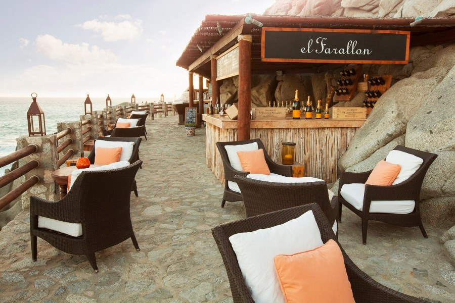 Bar el Farallon