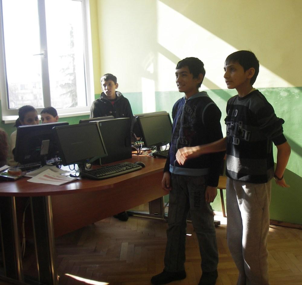 Kinect - интерактивно помощно средство за иновативни учители (4/6)