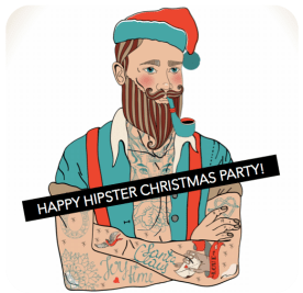 Planning a Christmas Party to top all Christmas parties. These tips will help you get it right!