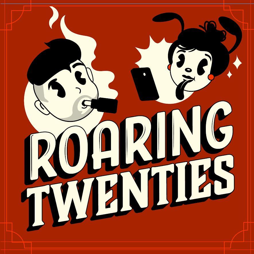 Roaring20sLogo