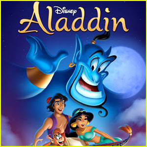 The Meaning And Symbolism Of The Word Aladdin