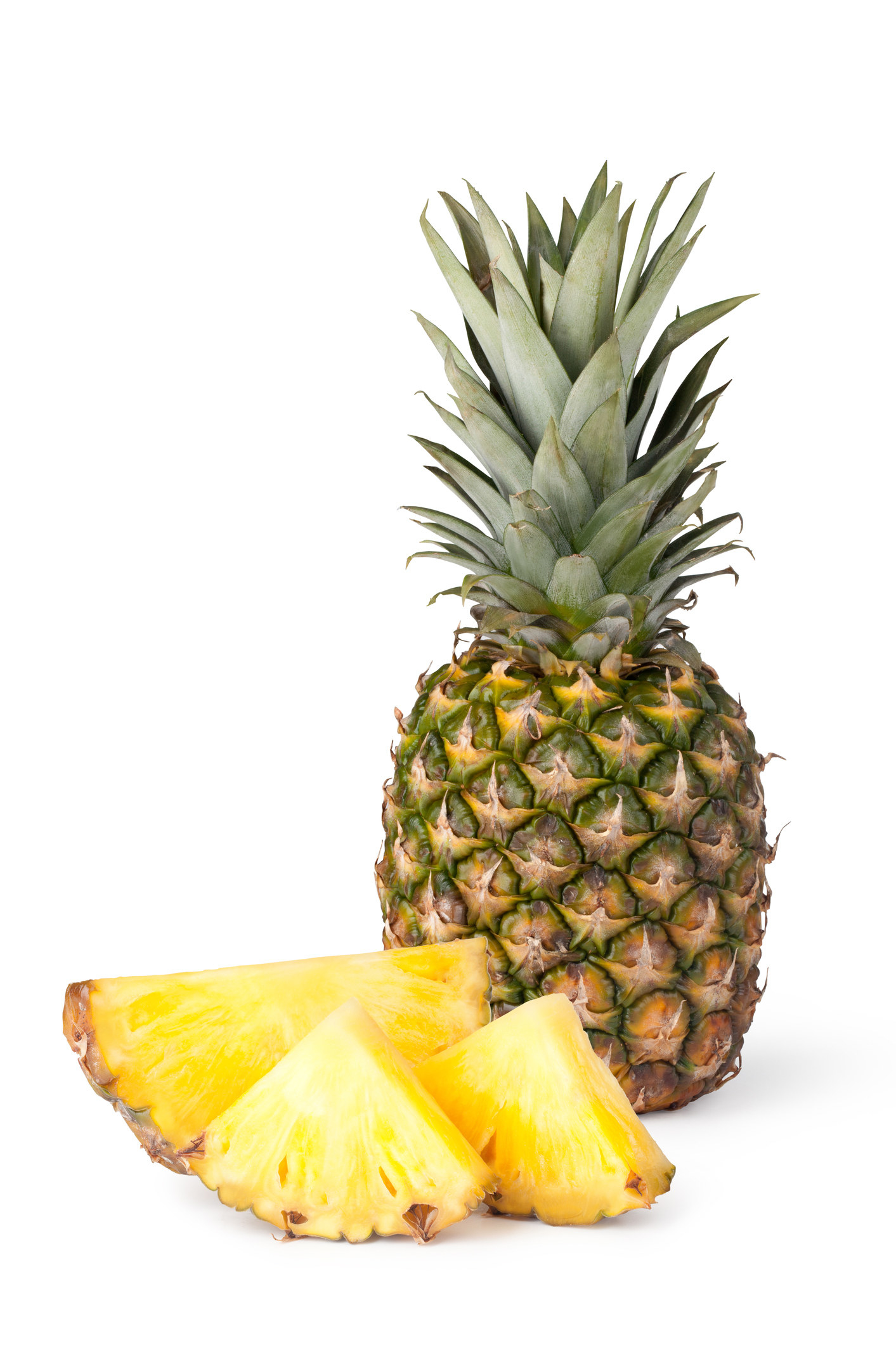 Pineapple Cake Hd Images