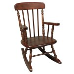 The Meaning And Symbolism Of The Word Rocking Chair