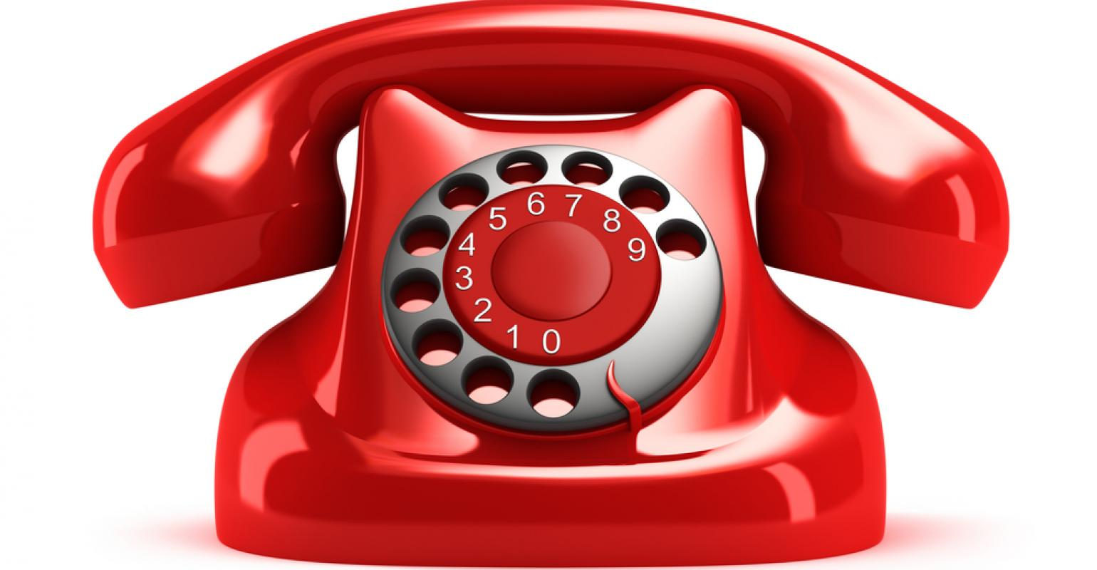 The Meaning And Symbolism Of The Word Telephone