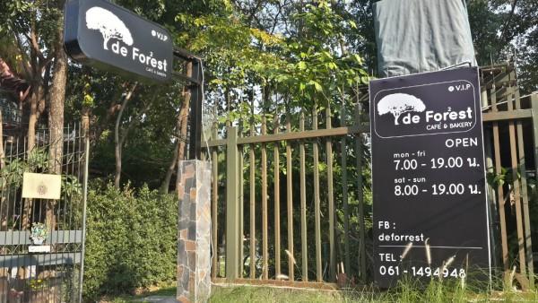 De Forest
