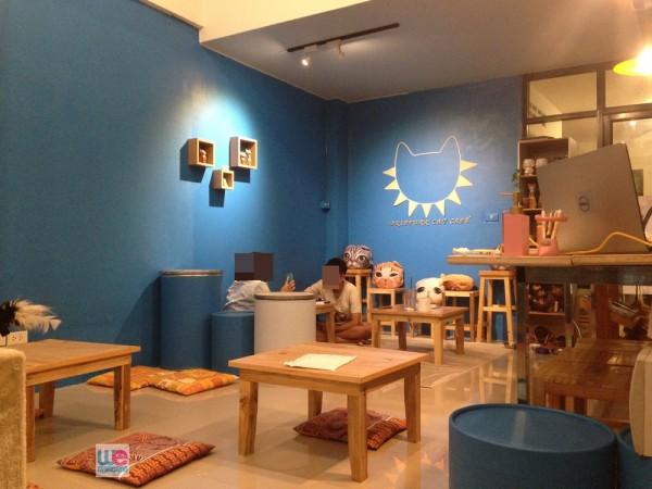 DripPurr Cat Cafe' มทส. ประตู 4