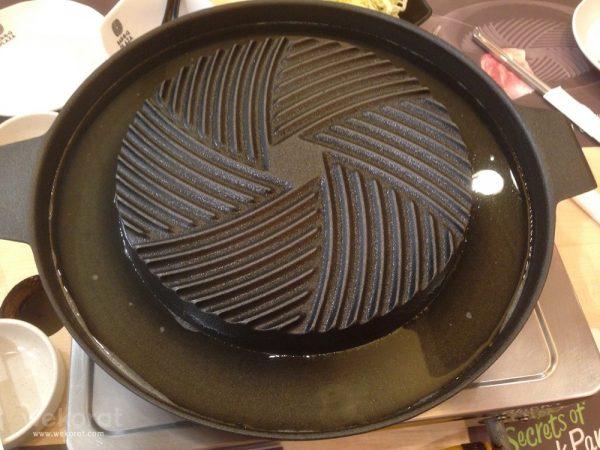 Black Pan มาแล้ว