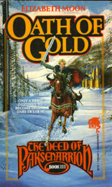 Book 3 - Oath of Gold