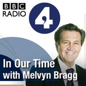 In our time bbc logo