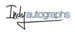 Indy autographs