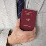 How to become a German Citizen