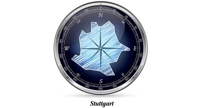 Best neighborhoods for expats in Stuttgart